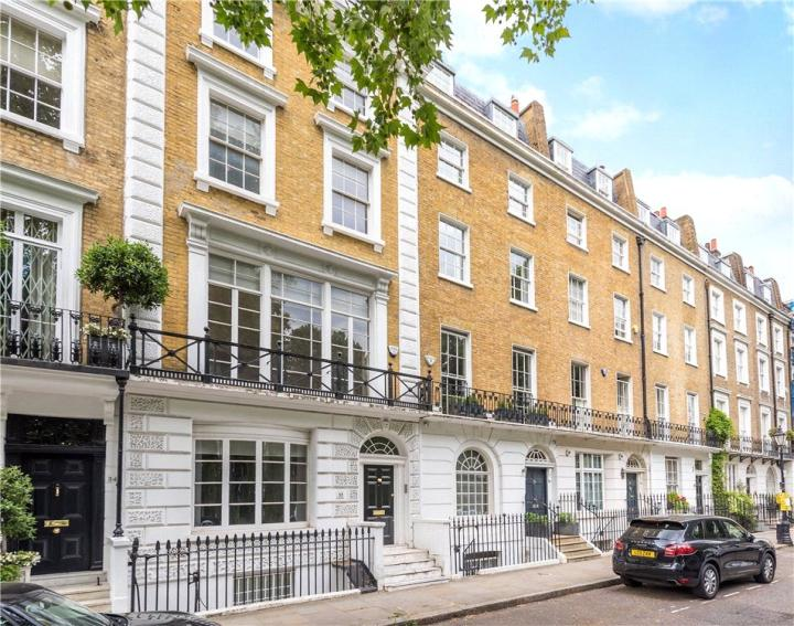 Picture of Montpelier Square