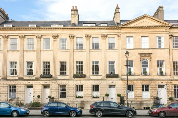 Picture of Great Pulteney Street