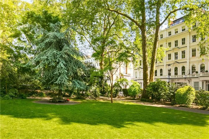Picture of Cornwall Gardens