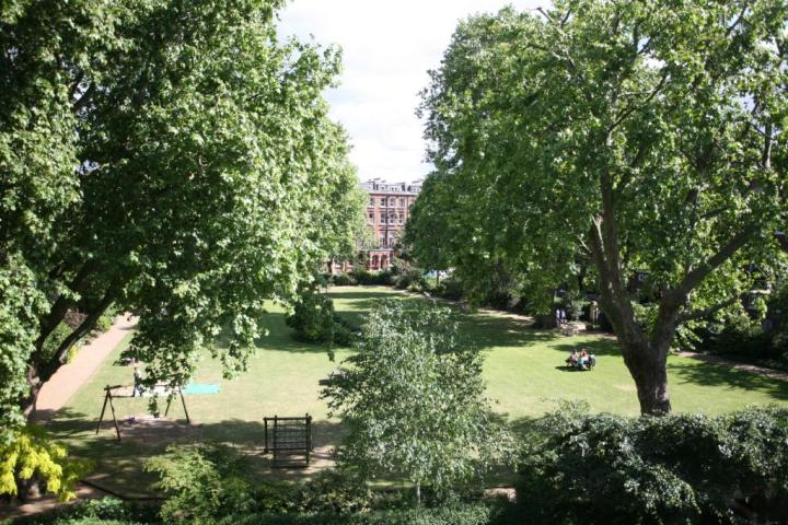 Picture of Nevern Square