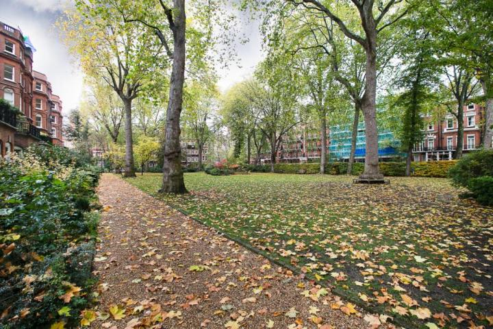 Picture of Bramham Gardens
