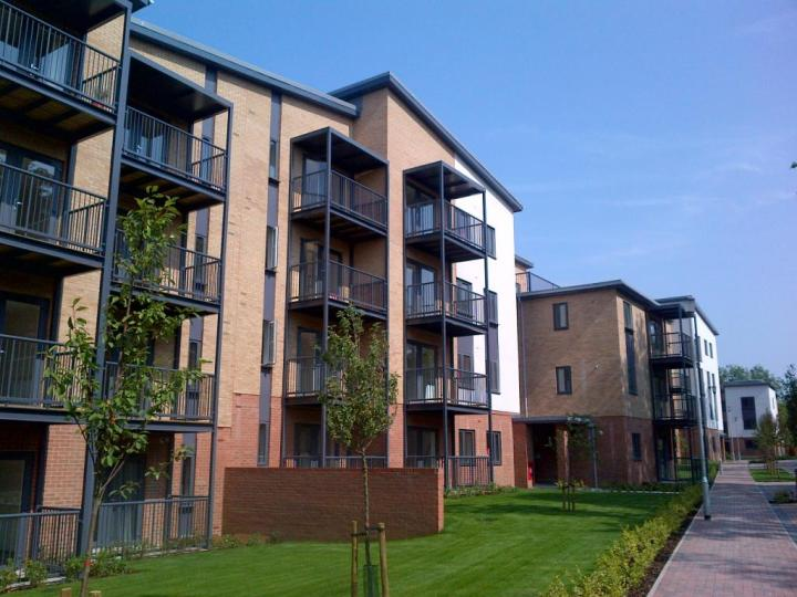 Picture of Lawford Court