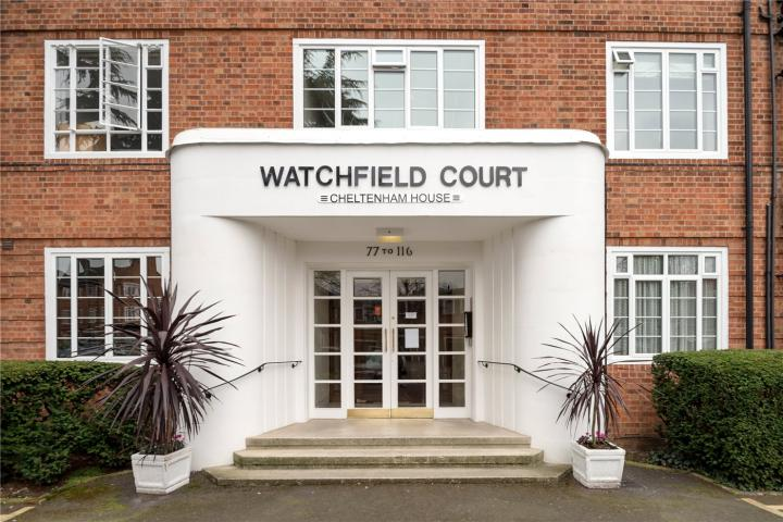 Picture of Watchfield Court