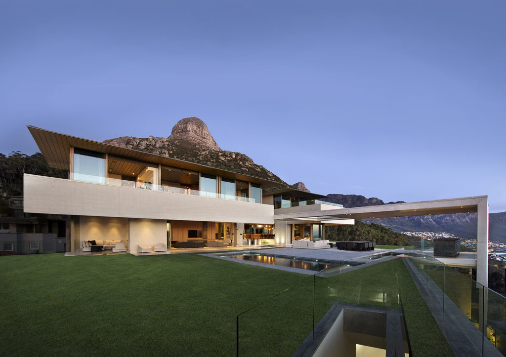 most expensive house africa