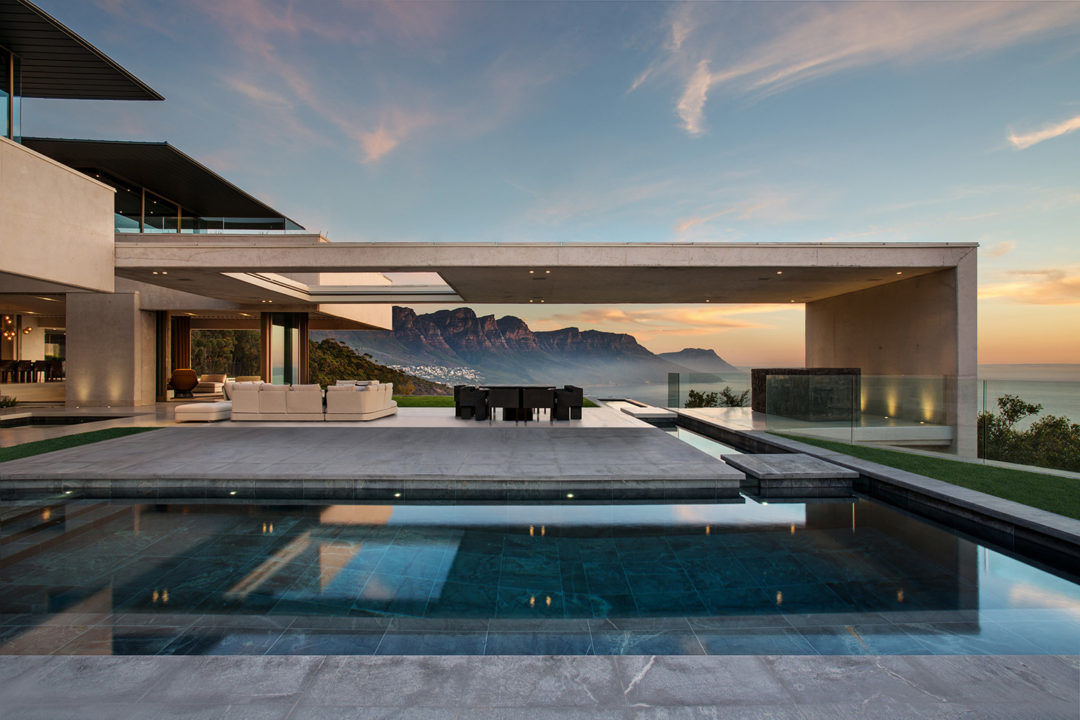 Most expensive home Africa