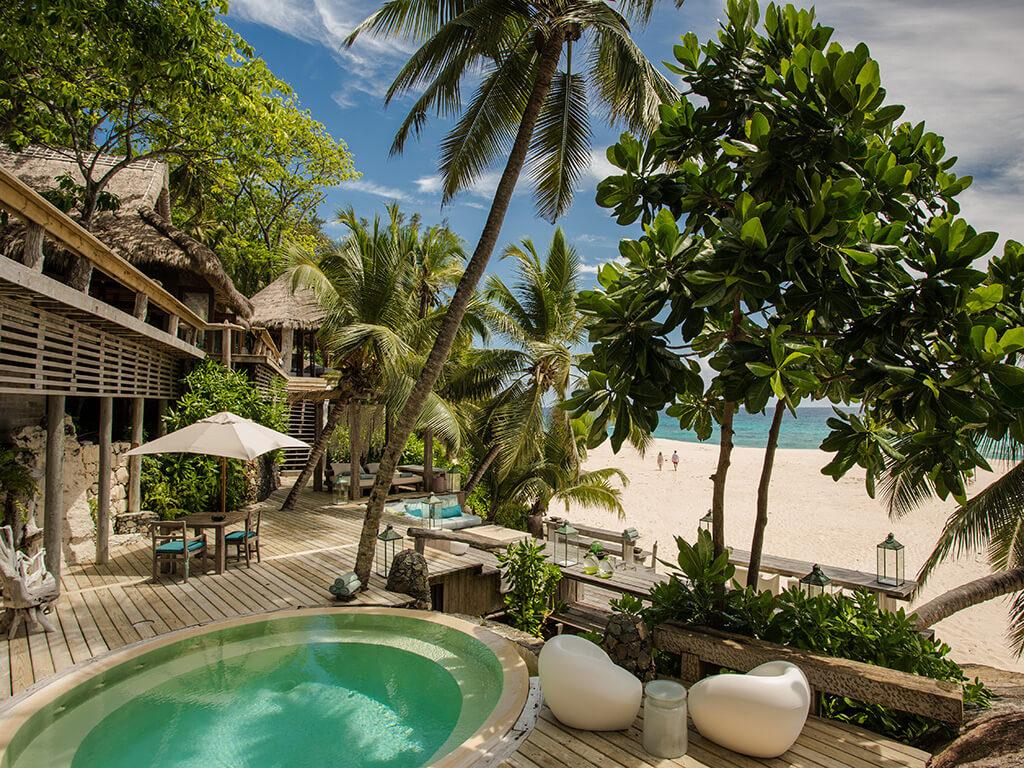most beautiful island seychelles